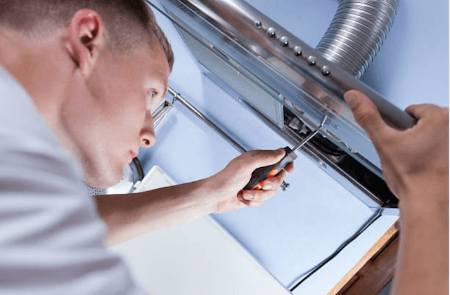 appliance repair service in kenosha